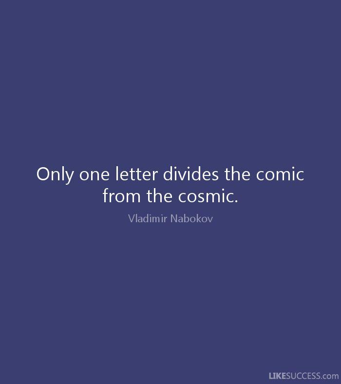 cosmiccomic